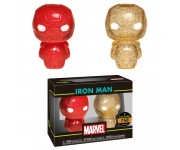 Iron Man Red and Gold XS Hikari 2-pack из комиксов Marvel