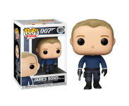 James Bond Daniel Craig (Preorder ZSS) из фильма James Bond: No Time To Die
