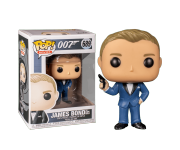 James Bond Daniel Craig (Preorder ZS) из фильма James Bond: Casino Royale