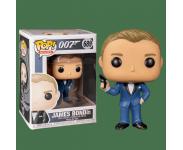 James Bond Daniel Craig из фильма James Bond: Casino Royale