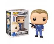 James Bond Daniel Craig (preorder WALLKY) из фильма James Bond: Quantum of Solace