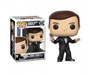 James Bond Roger Moore (Vaulted) из фильма James Bond: The Spy Who Loved Me