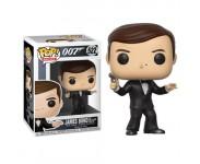 James Bond Roger Moore (Vaulted) из фильма James Bond: The Spy Who Loved Me