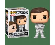 James Bond Roger Moore Moonraker из фильма James Bond