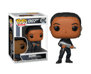 Nomi (preorder WALLKY) из фильма James Bond: No Time To Die 1012