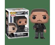 Oddjob Throwing Hat (Эксклюзив Target) (preorder WALLKY) из фильма James Bond: Goldfinger 526