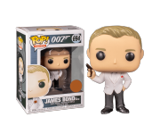 James Bond Daniel Craig (Эксклюзив Specialty Series) из фильма James Bond: Spectre