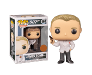 James Bond Daniel Craig (Эксклюзив Specialty Series) из фильма James Bond: Spectre