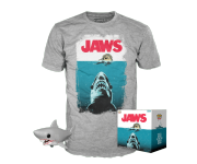 Jaws 6-inch Pop and Tee (Размер 2XL) из фильма Jaws