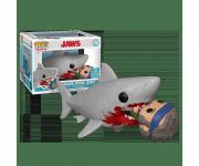 Shark Biting Quint 6-inch (Эксклюзив SDCC 2019) из фильма Jaws