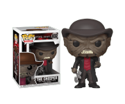 Jeepers Creepers из фильма Jeepers Creepers