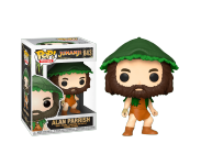 Alan Parrish (Vaulted) из фильма Jumanji