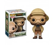 Professor Shelly Oberon из фильма Jumanji: Welcome to the Jungle