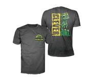 Clever Raptor T-Shirt (Размер M) из фильма Jurassic Park