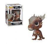 Stygimoloch из фильма Jurassic World: Fallen Kingdom