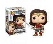 Wonder Woman из фильма Justice League DC Comics