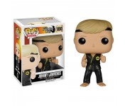 Johnny Lawrence (Vaulted) из фильма The Karate Kid