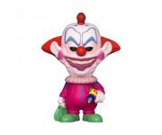 Killer Klown Slim (Эксклюзив NYCC 2019) из фильма Killer Klowns From Outer Space