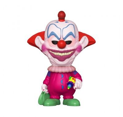 Клоун-убийца Слим (Killer Klown Slim (Эксклюзив NYCC 2019)) из фильма Клоуны-убийцы из космоса