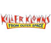 Фигурки Клоуны-убийцы из космоса