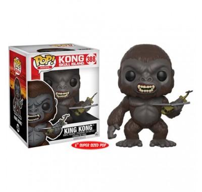 Кинг-Конг (King Kong 6-Inch) из фильма Кинг Конг: Остров черепа
