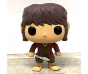 Bilbo Baggins БЕЗ КОРОБКИ (Vaulted) из фильма The Lord of the Ring