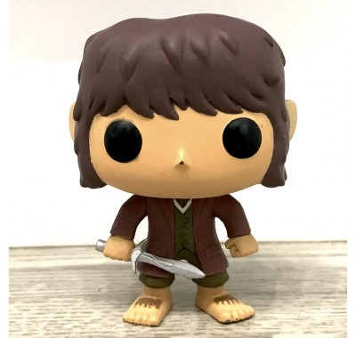 Бильбо Бэггинс (Bilbo Baggins БЕЗ КОРОБКИ (Vaulted)) из фильма Властелин колец