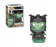 Dunharrow King (preorder WALLKY) из фильма The Lord of the Ring