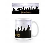 Fellowship Mug из фильма The Lord of the Rings