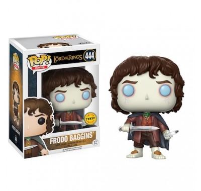 Фродо Бэггинс отравленный (Frodo Baggins Cursed (Chase)) из фильма Властелин колец