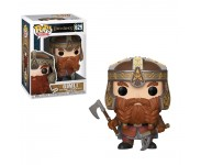 Gimli из фильма The Lord of the Ring