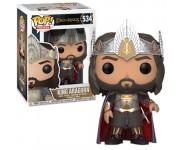 Aragorn King (Эксклюзив) из фильма The Lord of the Ring