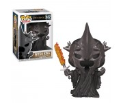 Witch King из фильма The Lord of the Ring