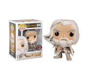 Gandalf the White with Sword (PREORDER RUS)(Эксклюзив Hot Topic) из фильма The Lord of the Ring