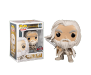 Gandalf the White with Sword (Эксклюзив Hot Topic) из фильма The Lord of the Ring