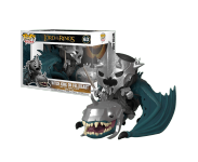 Witch King on Fellbeast Ride (preorder WALLKY P) из фильма The Lord of the Ring