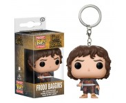 Frodo Baggins Keychain из сериала The Lord of the Ring