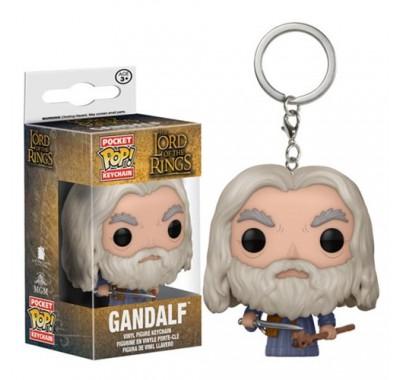 Гэндальф брелок (Gandalf Keychain) из сериала Властелин колец
