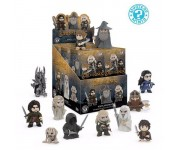 The Lord of the Rings box mystery minis из фильма The Lord of the Rings