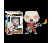 Coma-Doof Warrior unmasked (Эксклюзив) из фильма Mad Max: Fury Road