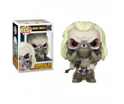 Immortan Joe из фильма Mad Max: Fury Road