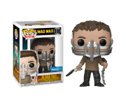 Max Rockatansky Blood Bag со стикером (Эксклюзив Walmart) из фильма Mad Max: Fury Road