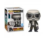 Nux Goggles (Эксклюзив) из фильма Mad Max: Fury Road