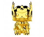 Thor gold chrome из серии Marvel Studios: The First Ten Years