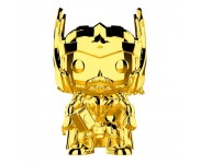 Thor gold chrome из серии Marvel Studios: The First Ten Years