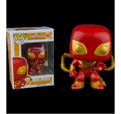 Железный Человек Паук (Iron Spider-Man (Эксклюзив)) из комиксов Марвел