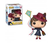 Mary Poppins with Kite (preorder WALLKY) из фильма Mary Poppins Returns