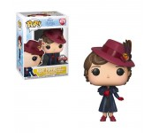 Mary Poppins with Umbrella (Эксклюзив Hot Topic) (preorder WALLKY) из фильма Mary Poppins Returns