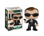 Agent Smith из фильма Matrix