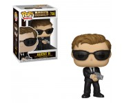 Agent H (Vaulted) из фильма Men in Black International